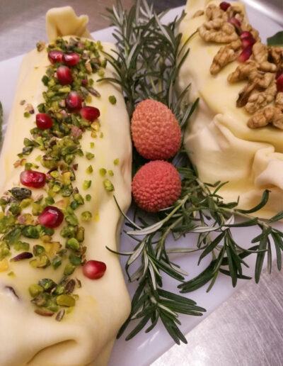 Filetto di manzo in crosta della Macelleria Mariani