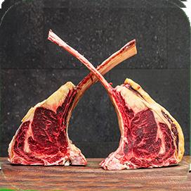 Macelleria Mariani tagli di carne