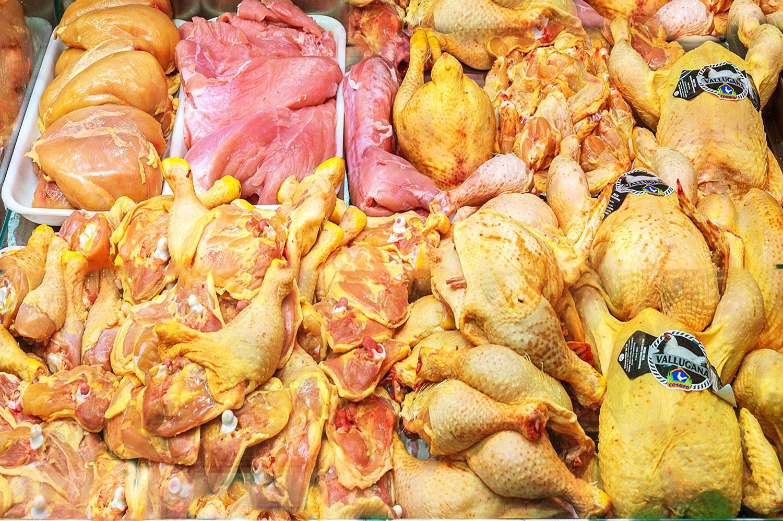 Macelleria Mariani pollame